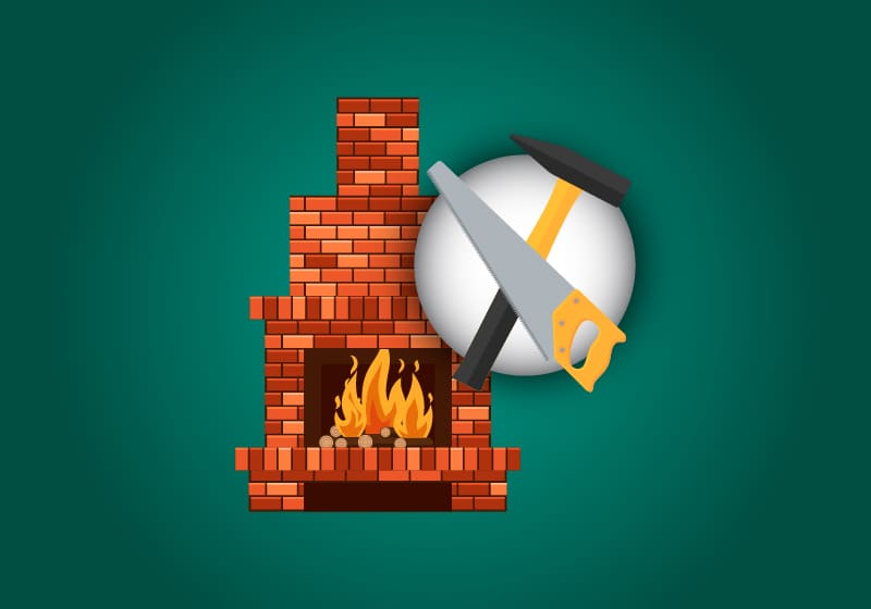 Here's What You Should Know about Removing a Chimney