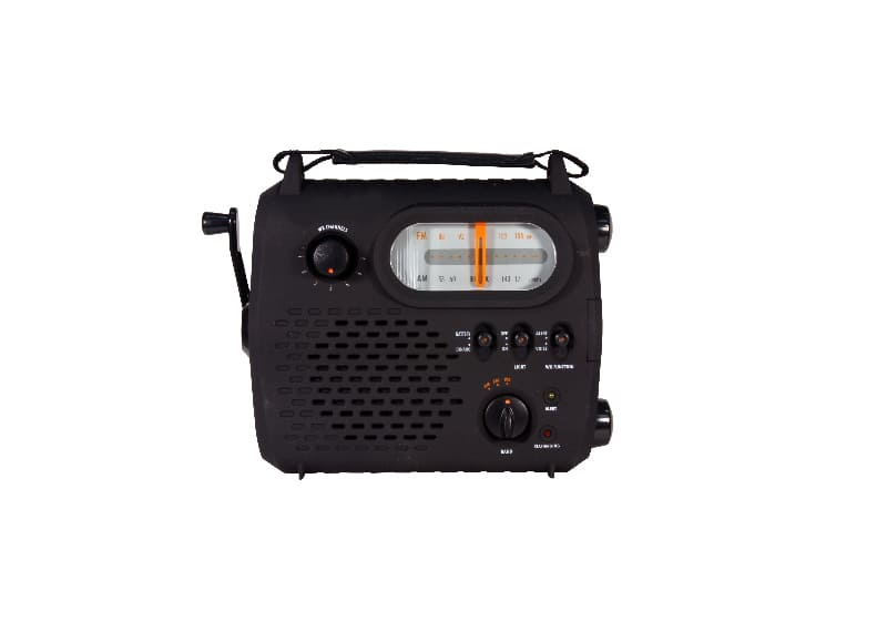 The Importance of an Emergency Radio