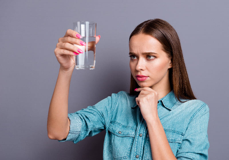 What's that Smell? What Different Odors in Your Water Mean