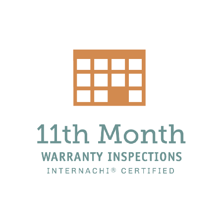 11 Month Builder's Warranty Inspector