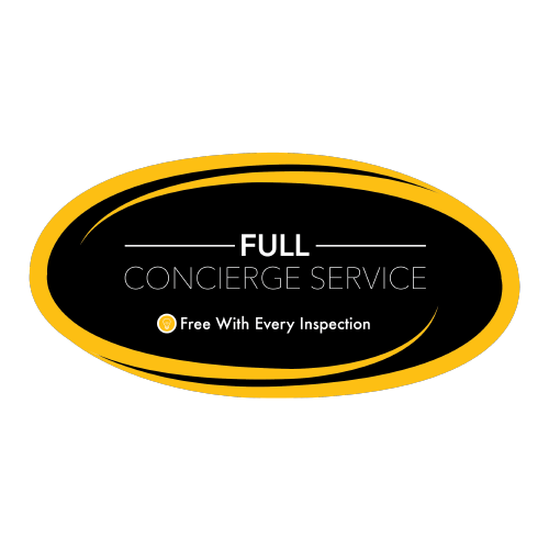 Full Concierge Service