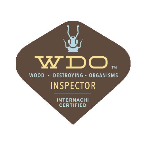 Wood Destroying Organisms Inspection