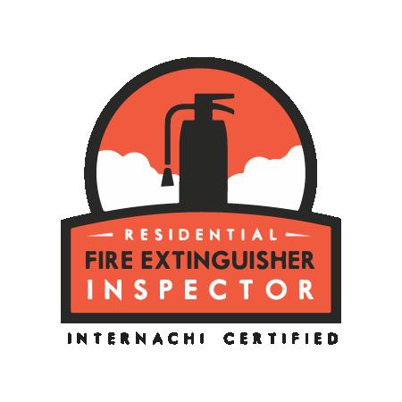 Fire Extinguish Inspector
